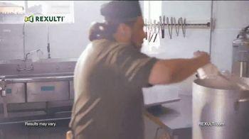 REXULTI TV Spot, 'Good Works Kitchen' - Thumbnail 5