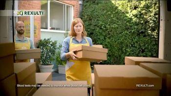REXULTI TV Spot, 'Good Works Kitchen' - Thumbnail 8