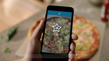 Domino's App TV Spot, 'Poetic Pies' [Spanish] - Thumbnail 8