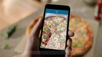 Domino's App TV Spot, 'Poetic Pies' [Spanish] - Thumbnail 7
