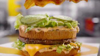 McDonald's Classics With Bacon TV Spot, 'Some Think' - Thumbnail 1