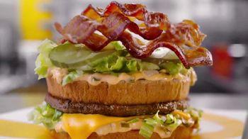 McDonald's Classics With Bacon TV Spot, 'Some Think' - Thumbnail 2