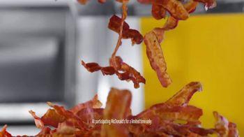 McDonald's Classics With Bacon TV Spot, 'Some Think' - Thumbnail 7