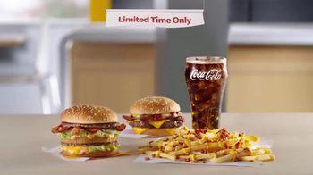 McDonald's Classics With Bacon TV Spot, 'Some Think' - Thumbnail 8