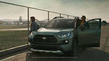 2019 Toyota RAV4 TV Spot, 'Missed It' Song by Fleet Foxes [T1] - Thumbnail 1