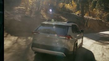 2019 Toyota RAV4 TV Spot, 'Missed It' Song by Fleet Foxes [T1] - Thumbnail 5