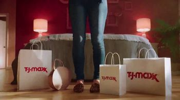 TJ Maxx TV Spot, 'It's Not Shopping, It's Maximizing' - Thumbnail 3