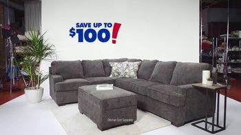 Big Lots Big President's Day Sale TV Spot, 'Red, White and New' - Thumbnail 8