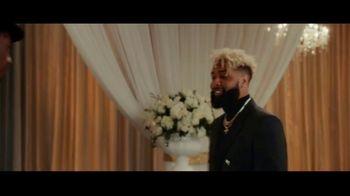 NFL Super Bowl 2019 Teaser TV Spot, 'NFL 100: Done That' Feat. Odell Beckham Jr., Russell Wilson - Thumbnail 1