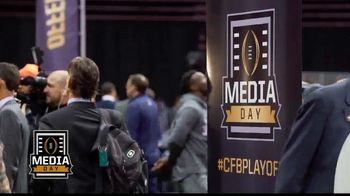 College Football Playoff Foundation TV Spot, 'Championship Campus: Bay Area 2019' - Thumbnail 7