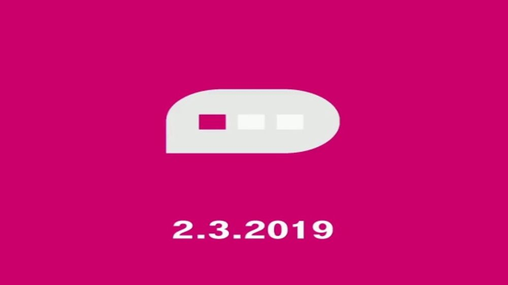 T-Mobile: Teaser: Something Big Is Coming: Loading