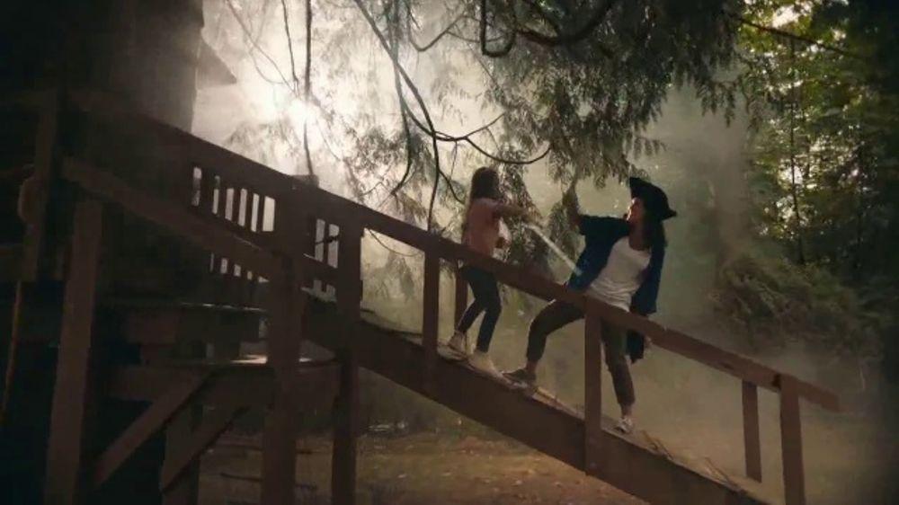 Emgality TV Commercial, 'Pirates'