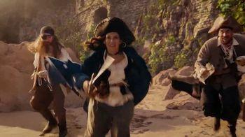 Emgality TV Spot, 'Pirates' - Thumbnail 4