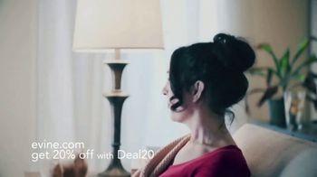 Evine TV Spot, 'Get 20 Percent Off' - Thumbnail 2