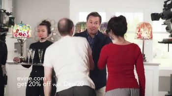 Evine TV Spot, 'Get 20 Percent Off' - Thumbnail 5