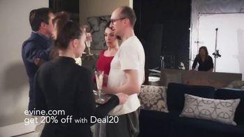 Evine TV Spot, 'Get 20 Percent Off' - Thumbnail 6