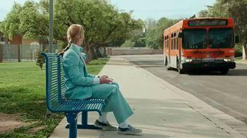 Sour Patch Kids TV Spot, 'Bus Stop'