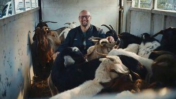 Head & Shoulders: Pre-Release: Get Your Goat Rentals