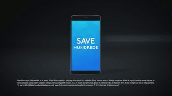 XFINITY TV Spot, 'For All Your Devices' - Thumbnail 7