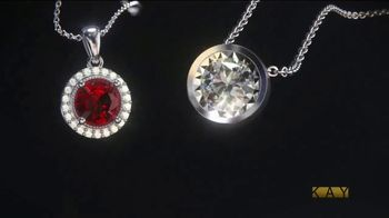 Kay Jewelers TV Spot, 'Valentine's Day Gifts' - Thumbnail 7
