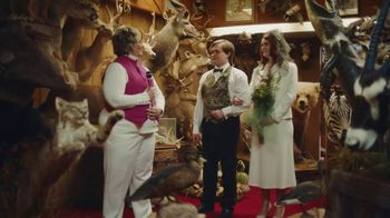 Head & Shoulders Super Bowl 2019 TV Spot, 'KC Weddings to Go' - Thumbnail 5