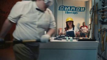 Head & Shoulders Super Bowl 2019 TV Spot, 'Smash Therapy' - Thumbnail 9