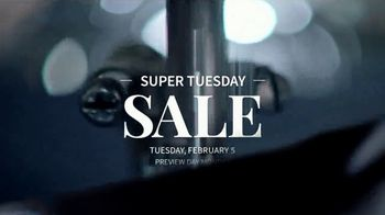 JoS. A. Bank Super Tuesday Sale TV Spot, 'February 2019: Suits, Dress Shirts and Clearance' - Thumbnail 2