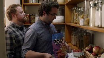Tostitos Scoops! TV Spot, 'Follow'