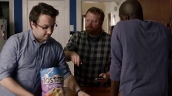Tostitos Scoops! TV Spot, 'Follow' - Thumbnail 4