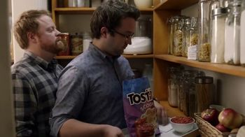 Tostitos Scoops! TV Spot, 'Follow'