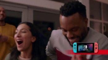 Nintendo Switch TV Spot, 'My Way: Super Mario Odyssey & Super Mario Party' - Thumbnail 10
