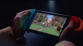 Nintendo Switch TV Spot, 'My Way: Super Mario Odyssey & Super Mario Party' - Thumbnail 4