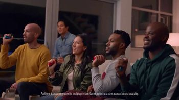 Nintendo Switch TV Spot, 'My Way: Super Mario Odyssey & Super Mario Party' - 230 commercial airings
