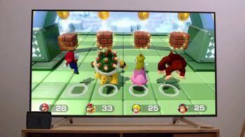 Nintendo Switch TV Spot, 'My Way: Super Mario Odyssey & Super Mario Party' - Thumbnail 9