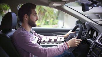National Tire & Battery TV Spot, 'Standard Installation: Buy Three, Get One Free' - Thumbnail 10