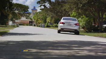National Tire & Battery TV Spot, 'Standard Installation: Buy Three, Get One Free' - Thumbnail 3