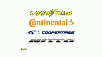 National Tire & Battery TV Spot, 'Standard Installation: Buy Three, Get One Free' - Thumbnail 8