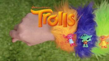 Trolls Hair Huggers TV Spot, 'Hair We Go'