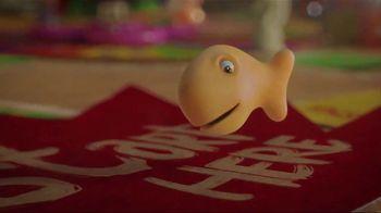 Goldfish Pinball Blast TV Spot, 'The Rules' - Thumbnail 1