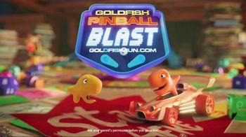 Goldfish Pinball Blast TV Spot, 'The Rules' - Thumbnail 10