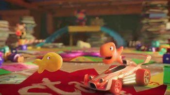 Goldfish Pinball Blast TV Spot, 'The Rules' - Thumbnail 8