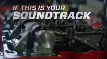 Universal Technical Institute TV Spot, 'Diesel Soundtrack'