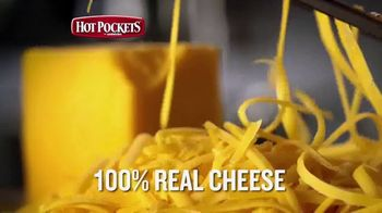 Hot Pockets High Protein Steak & Cheddar TV Spot, 'Crush Hunger' - Thumbnail 6