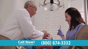 HealthMarkets TV Spot, 'Just Smile' Featuring Bill Engvall