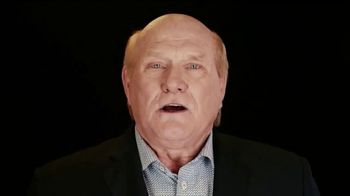 ALS Association TV Spot, '2014 Ice Bucket Challenge' Featuring Terry Bradshaw - Thumbnail 10