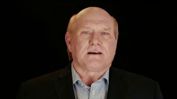 ALS Association TV Spot, '2014 Ice Bucket Challenge' Featuring Terry Bradshaw - Thumbnail 3