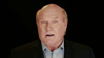 ALS Association TV Spot, '2014 Ice Bucket Challenge' Featuring Terry Bradshaw