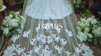 David's Bridal TV Spot, 'Rewrite the Rules: 20 Percent Off'