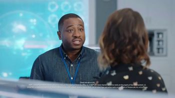 AT&T Unlimited TV Spot, 'AT&T Innovations: We're Different' - Thumbnail 5