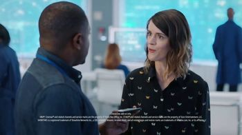 AT&T Unlimited TV Spot, 'AT&T Innovations: We're Different' - Thumbnail 6